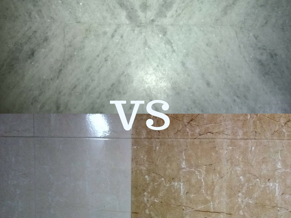 Amazing marble vs tiles flooring gallery flooring area rugs which is best marble flooring or tile flooring dream home guide dailygadgetfo Gallery