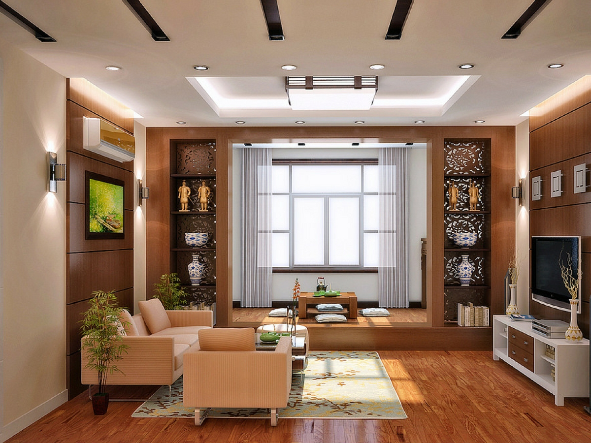 What Is False Ceiling Dream Home Guide